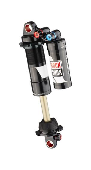 RockShox Vivid R2C Dæmper 222 x 70mm Tune mid/mid sort